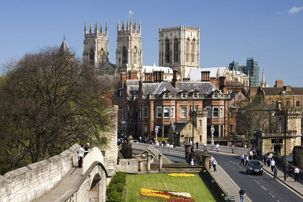 trips from york